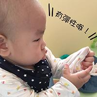 [奇哥] absorba水果冰沙肚衣式兔裝+飛鼠嬰兒褲