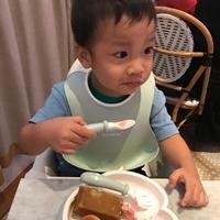 [美食]大直att文華餅房之繽紛可愛莫蘭迪親子下午茶