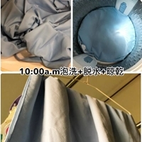 【體驗好物】對抗床墊發霉的《奇哥防水防螨透氣保潔墊》