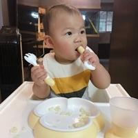 奇哥BABYBJÖRN x 文華餅房 的下午茶時光