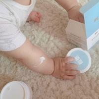 *寶寶*讓爬行階段的寶寶肌膚也能水嫩保濕 ♫ 奇哥寶貝全效護膚膏