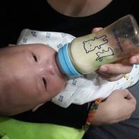 【體驗分享】奇哥森林家族PPSU奶瓶