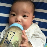 奇哥開箱體驗_森林家族PPSU奶瓶+寬口徑親乳實感奶嘴