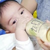 奇哥《森林家族PPSU奶瓶》之體驗分享