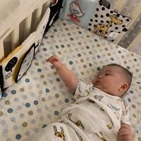奇哥寶寶認知學習布書床圍體驗分享