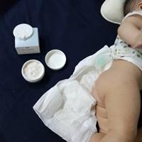 給寶寶舒服肌膚的好朋友~寶貝全效修護膏