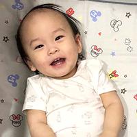 奇哥氧樂多牛奶纖維內著 愛上這柔軟觸感 呵護寶寶每一吋肌膚