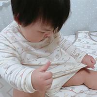 【奇哥-absorba高效蓄熱恆溫布】陪寶寶度過溫暖秋冬