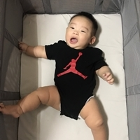 【體驗】Joie Kubbie Sleep 多用途嬰兒床