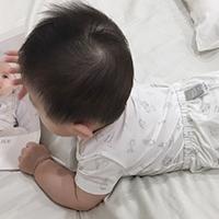 *體驗*讓活力寶寶都好眠的優質衣物♫奇哥 氧樂多牛奶纖維內著