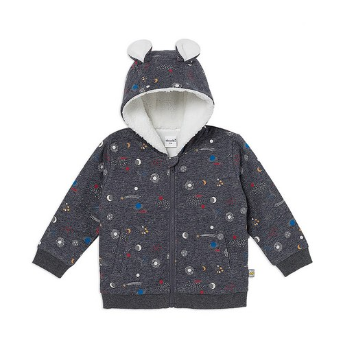 太空熊外套