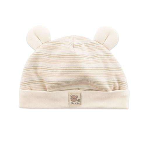 有機棉造型帽