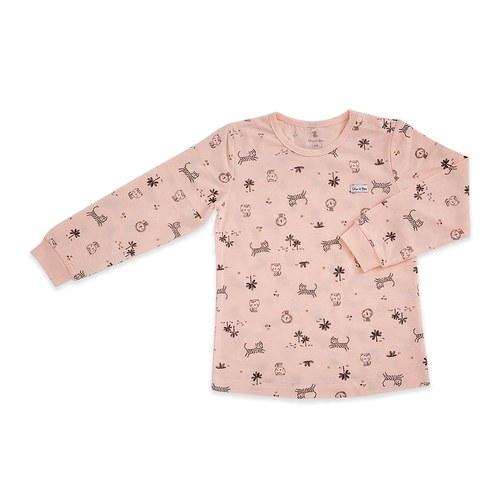 原野冒險側開衫(羊毛保暖布)