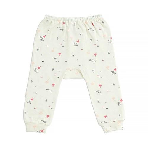 摺紙趣初生褲(高效蓄熱恆溫布)
