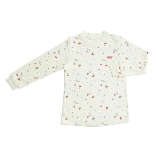 摺紙趣高領衫(高效蓄熱恆溫布)
