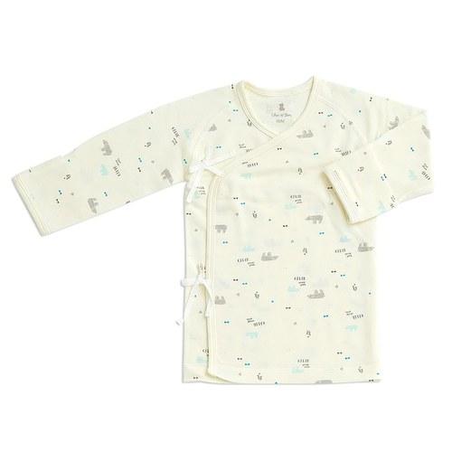 摺紙趣肚衣(高效蓄熱恆溫布)