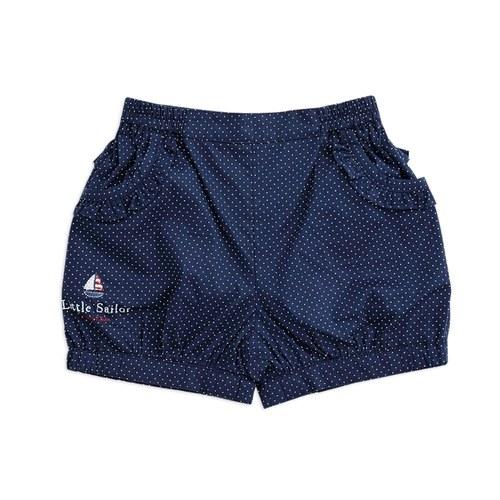 小帆船短褲
