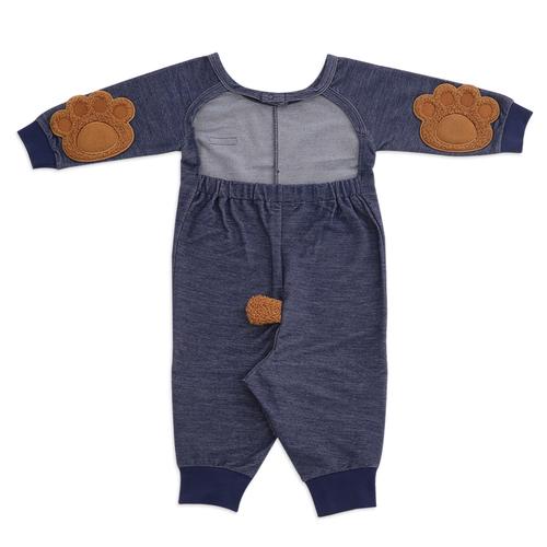 BON熊多功能遊戲服