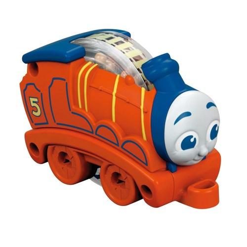 湯瑪士學習-搖玩小車