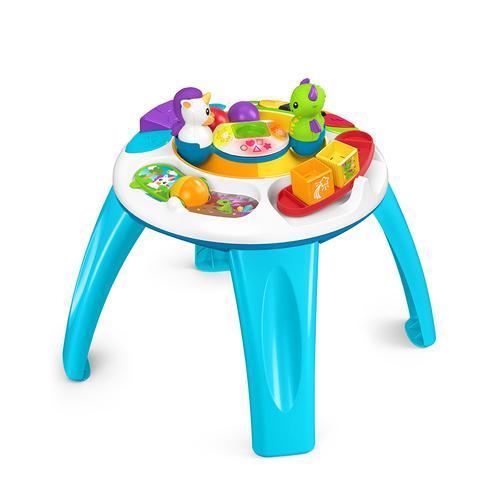 費雪獨角獸學習遊戲桌