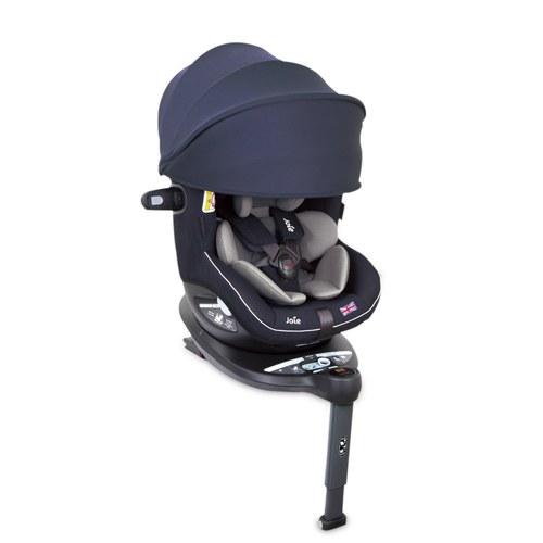 i-spin360™ 汽座0-4歲頂篷款
