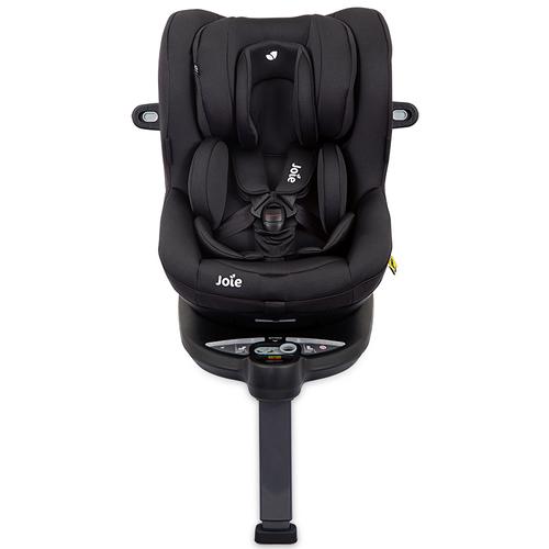 i-Spin 360™ 0-4歲全方位汽座