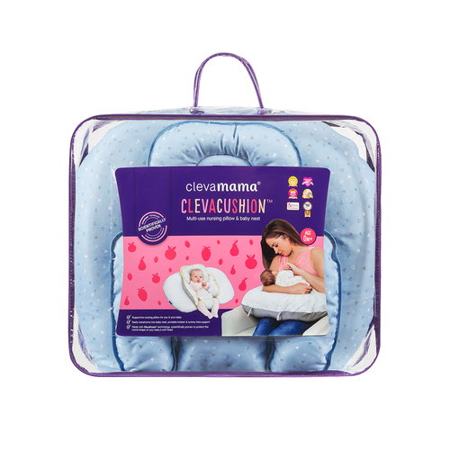 Cleva Cushion® 十合一育嬰枕