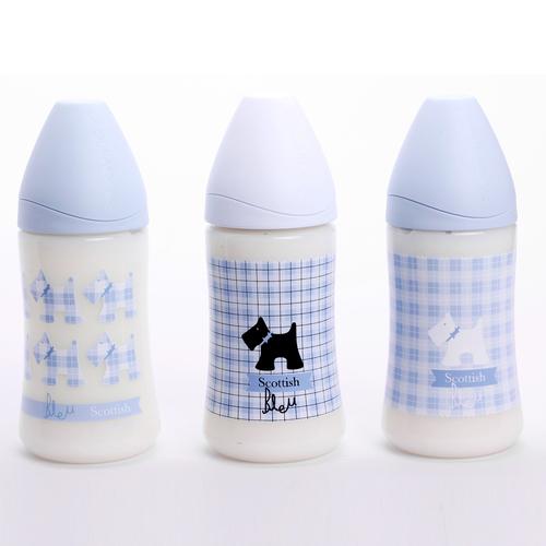 經典系列-寬口奶瓶270ml