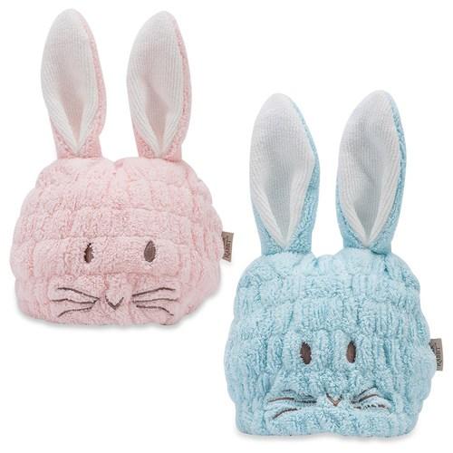 比得兔吸濕快乾造型吸水帽(3~5歲)