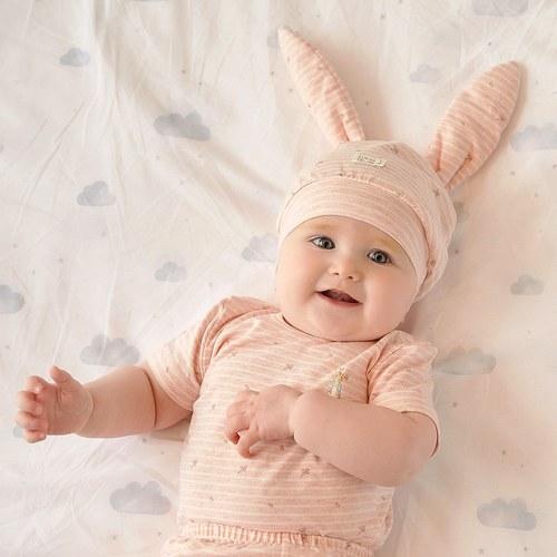 兔蘿蔔內衣兔裝