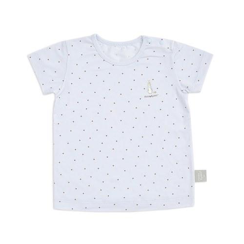 小星心側開衫(鋅纖維)