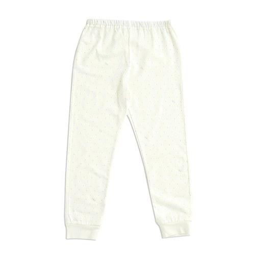 功能布長褲(美膚保暖纖維)