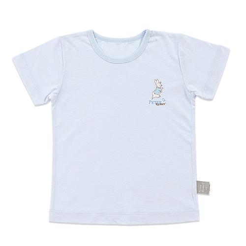 單印圓領衫(涼感纖維)
