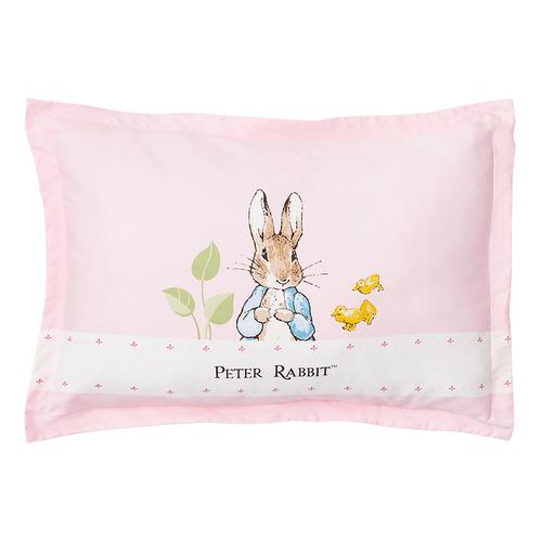 花園比得兔充綿兒童枕