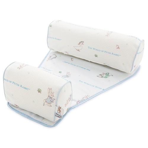 比得兔立體透氣定位枕(原價1380元)