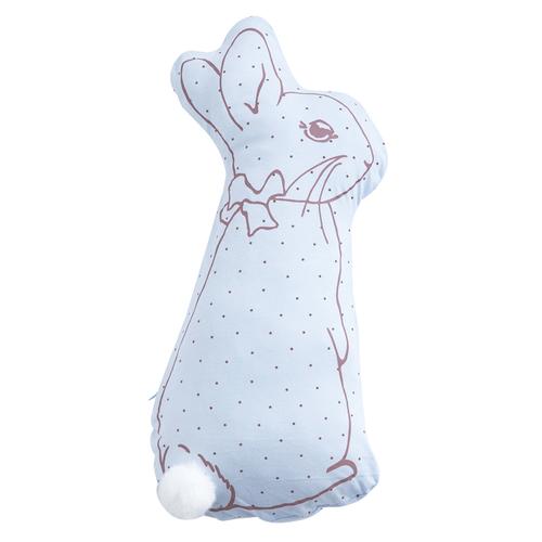 彩色比得空氣兔兔枕
