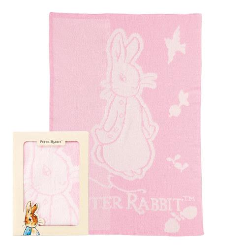 比得兔雙層柔舒毯禮盒