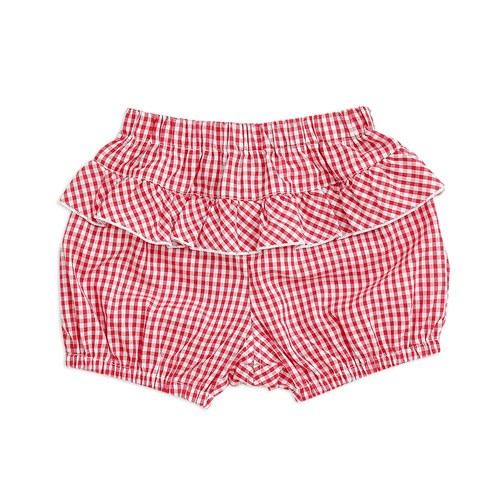 小草莓短褲