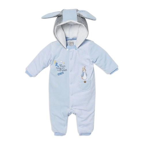 寶貝比得舖棉兔裝