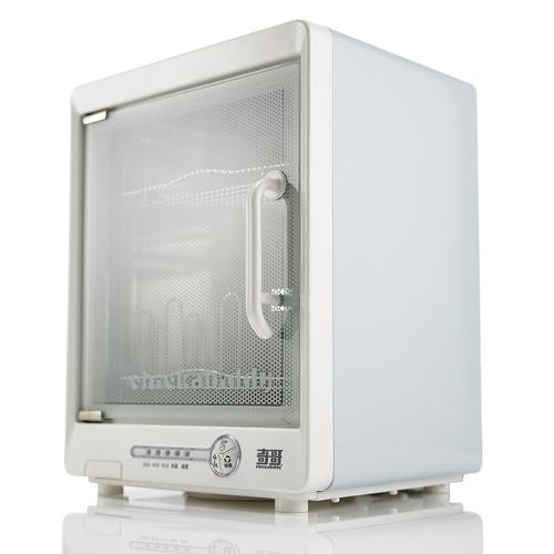 全自動紫外線消毒烘乾機