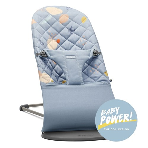BABYBJORN 柔軟彈彈椅