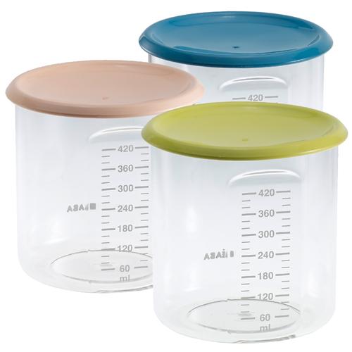 副食品儲存罐-420ml