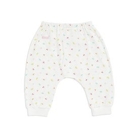 水果冰沙飛鼠嬰兒褲(冰紗)