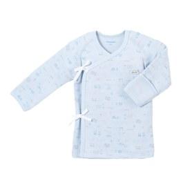 寶寶樂園肚衣(三段天絲棉布)