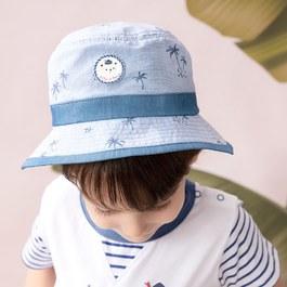 夏威夷漁夫帽