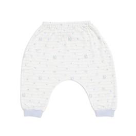 渡假熊嬰兒長褲(水晶紗)