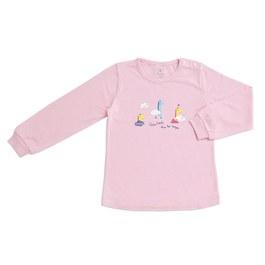 長頸鹿側開衫(羊毛保暖布)