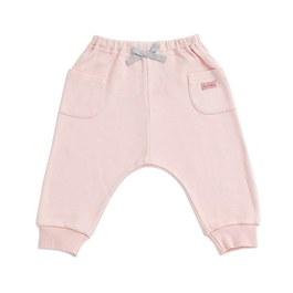摺紙趣嬰兒長褲(三段天絲棉布)