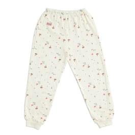 摺紙趣長褲(高效蓄熱恆溫布)