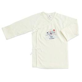 素色功能布肚衣(甲殼素抗菌保暖布)